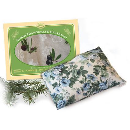Cuscino balsamico naturale