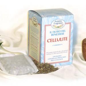 Bagno cellulite
