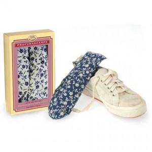 Profumatore per scarpe