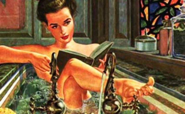 I Filtri del Benessere: il piacere di stare bene comincia da un bagno caldo