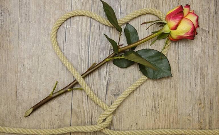 Una festa importante e tante idee ricche di romanticismo
