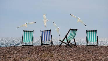Idee di stagione per un'estate piacevole per tutta la famiglia