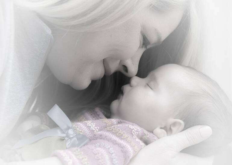 Il Bio Rotolo per Allattamento: essere bebé non è mai stato così rilassante!