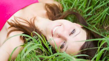 Un mese nel segno di un buon riposo naturale… con un consiglio di bellezza in più!