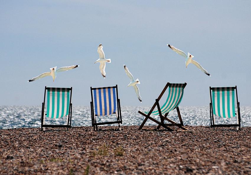 Tante idee di stagione per un'estate piacevole…  per tutta la famiglia!